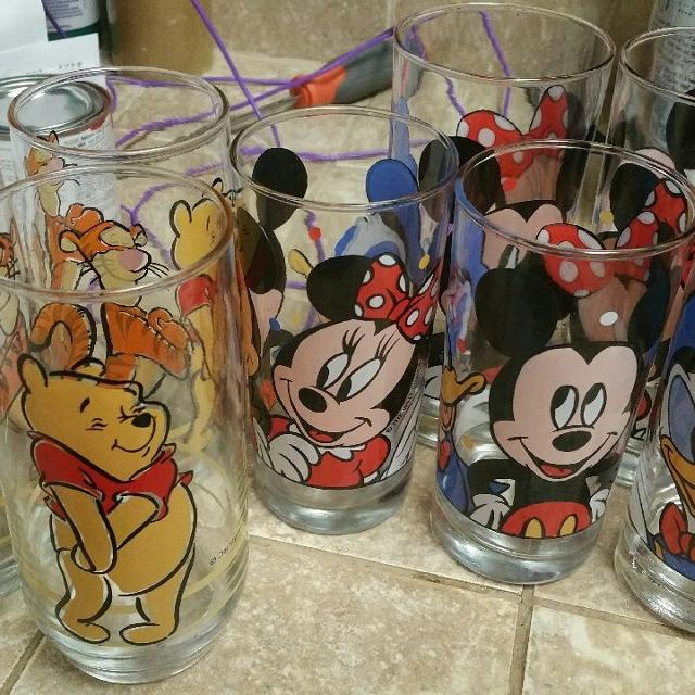 271ef91029 Best Vintage Disney Glasses for sale in Hahira