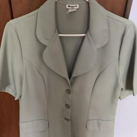 2 Blazers-Jessica and Michael K brands for sale  Canada