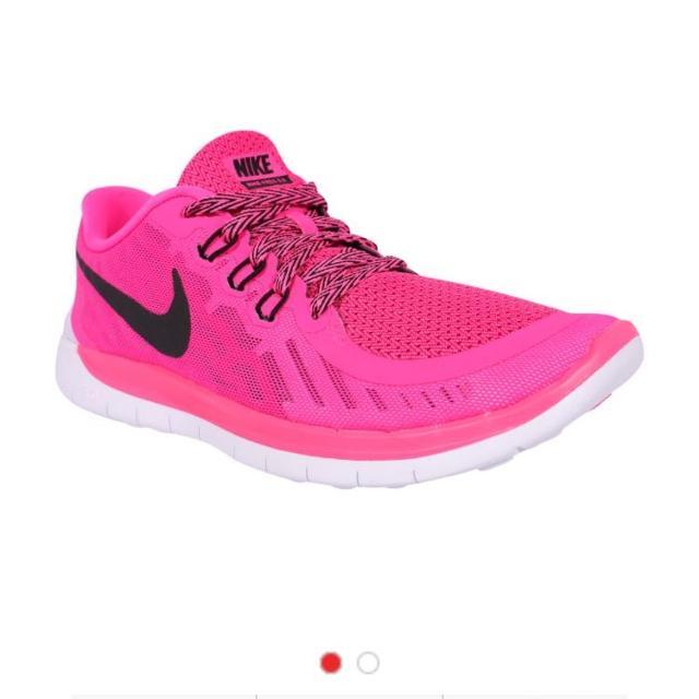the best attitude e0925 c62f8 Pink Nike Free Runs