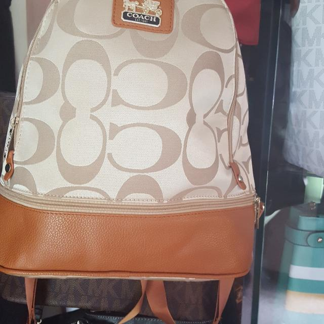 2261b03def4b Find more Coach Replica Backpack purse for sale at up to 90% off