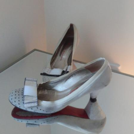 Nadia neri shoes for sale  Canada