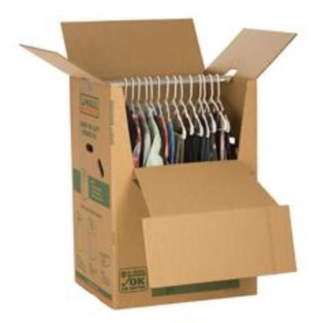 nyc to bubble wardrobe uhaul box shipping moving wrap packing goods boxes p place with up cardboard buy supplies costco depot walmart cheapest home your u haul ideas