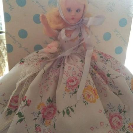 Nancy Ann Story Book Doll, used for sale  Canada