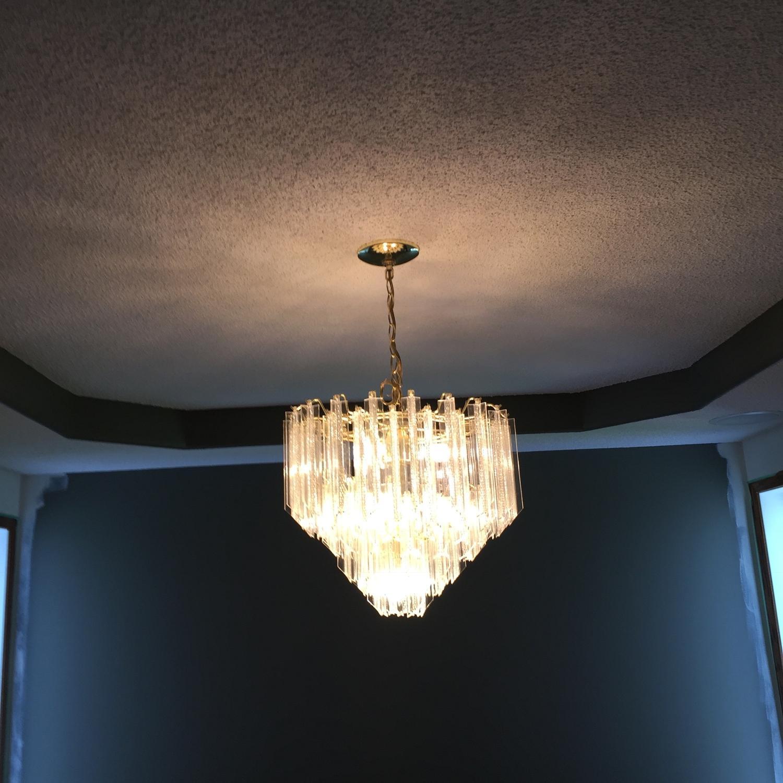 Crystal Chandelier Edmonton: Best Dining Room Chandelier For Sale In Sherwood Park