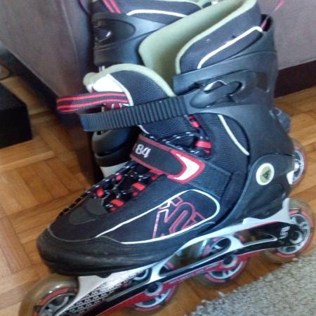 K2 Power 84 Inline Skates for sale  Canada