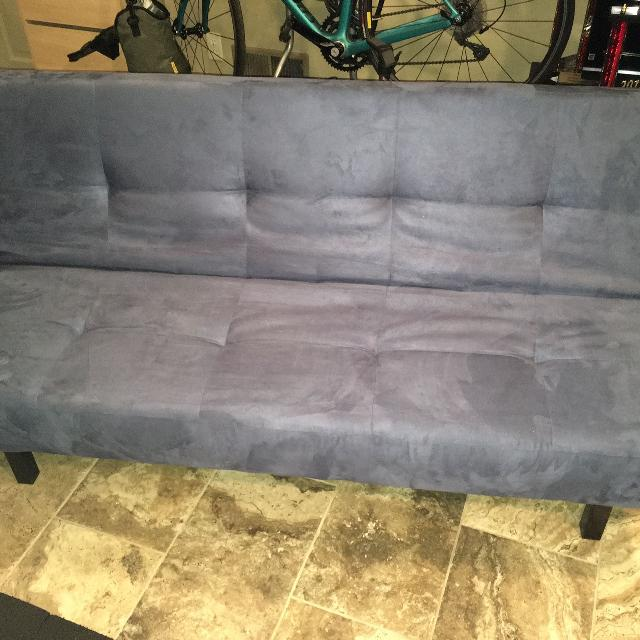 Find More Ikea Balkarp Futon For Sale At Up To 90 Off