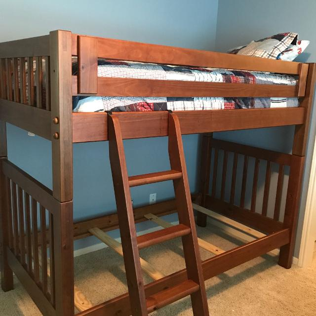 Find More Cargo Kids Wood Bunk Bed Set With Dresser For Sale At Up