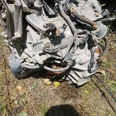 Honda civic transmission 06-11, used for sale  Canada
