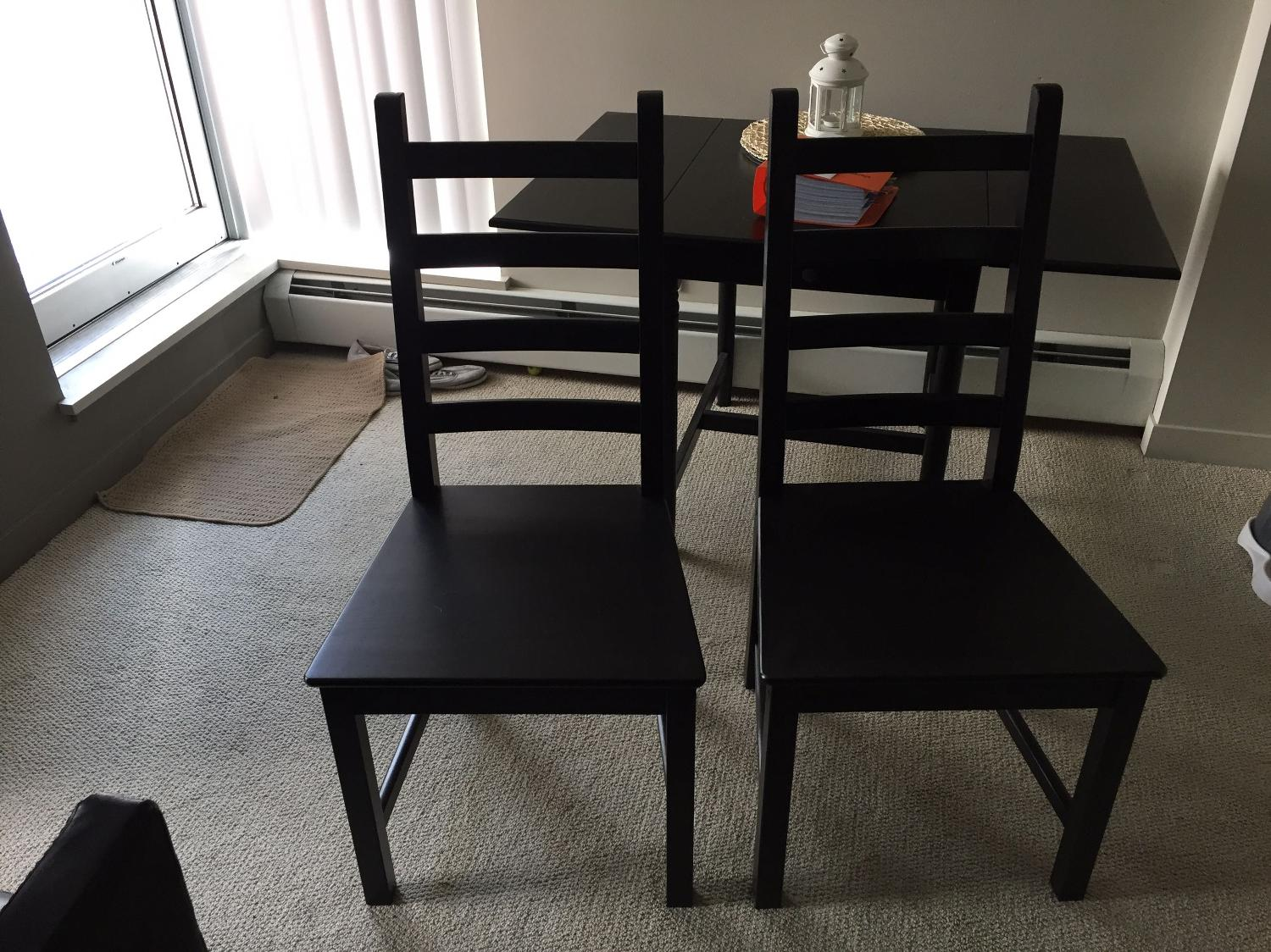 Find More Ikea Kaustby Chairs For Sale At Up To 90 Off