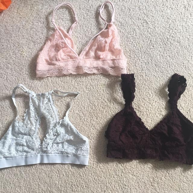 ea280db7f6 Find more Xs s Bralette Haul! for sale at up to 90% off
