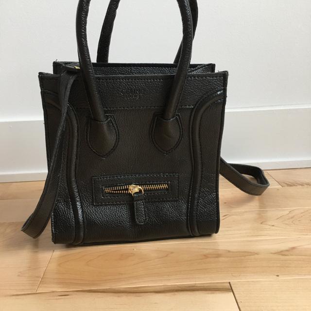 f9419789b7 Best Céline Paris Bag for sale in Laval