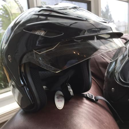 Phx Half face helmet for sale  Canada