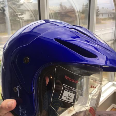 Phx Half face helmet for sale  Canada