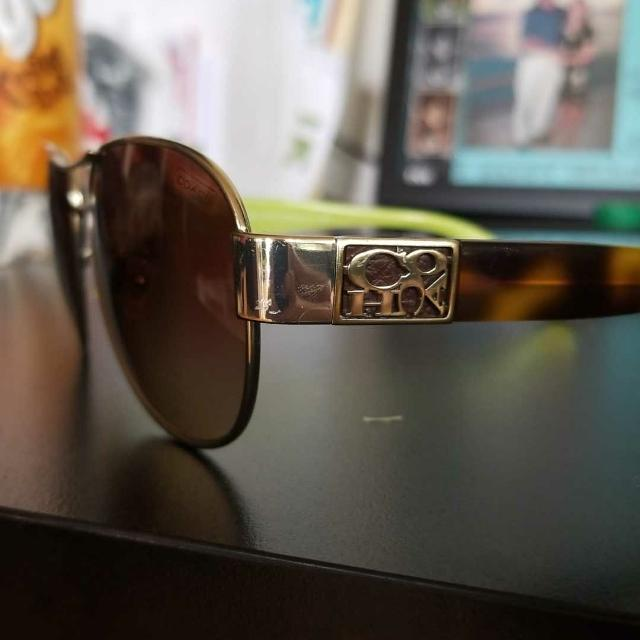 d2f90080345a Find more Last Reduction!!!coach Sunglasses for sale at up to 90 ...