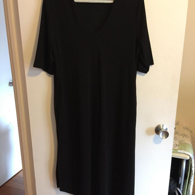 4c11158dd75 Best Cos Short Sleeve Maxi Dress for sale in Yorkville