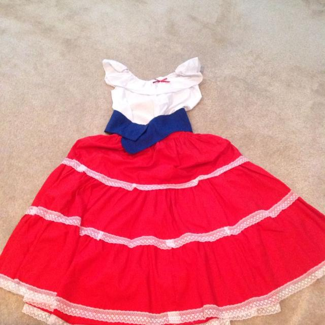 a1ee733bdcd Find more Traditional Puerto Rican Dress
