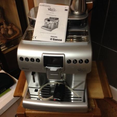 Philips Saeco Espresso maker -... for sale  Canada