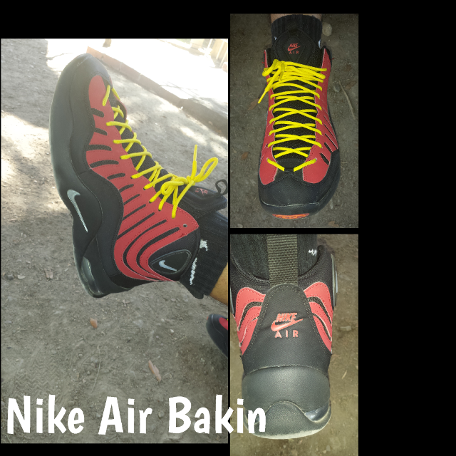 Best Nike Air Bakin for sale in Houston b118c46f5