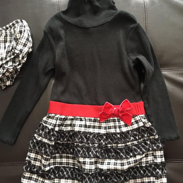 87778f258 Best Children's Place Holiday Dress for sale in Victoria, British Columbia  for 2019