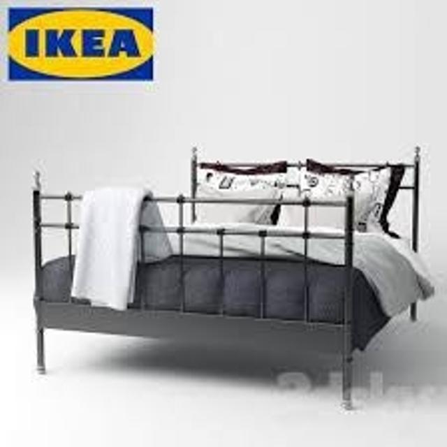 Find more Ikea Svelvik Bed Frame For Sale !!!! for sale at up to 90% off