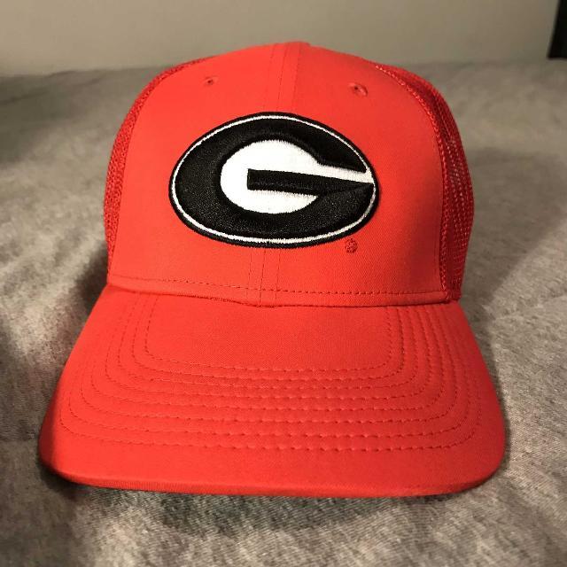Best Georgia Bulldogs Nike Dri-fit - G Logo Hat - Fits Most for sale ... 1abba6223b5