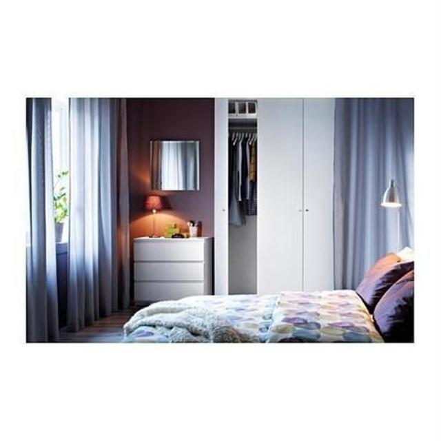 Find More Ikea Ballstad Wardrobecloset Doors 7 For Sale At Up