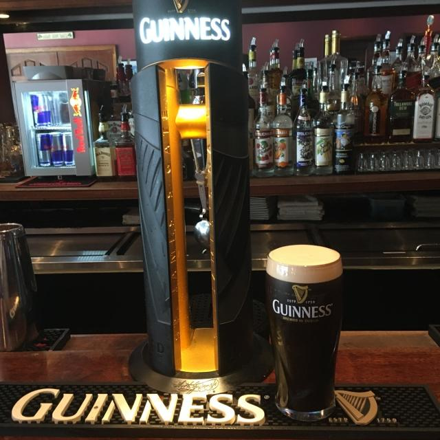 Find More Guinness Draft Beer Tower Keg Tap Pump For Sale