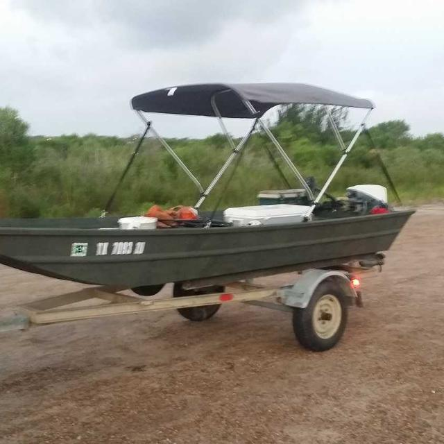 Find more 14  Aluminum Boat For Sale trade for sale at up to 90% off ... 10eb52b2374