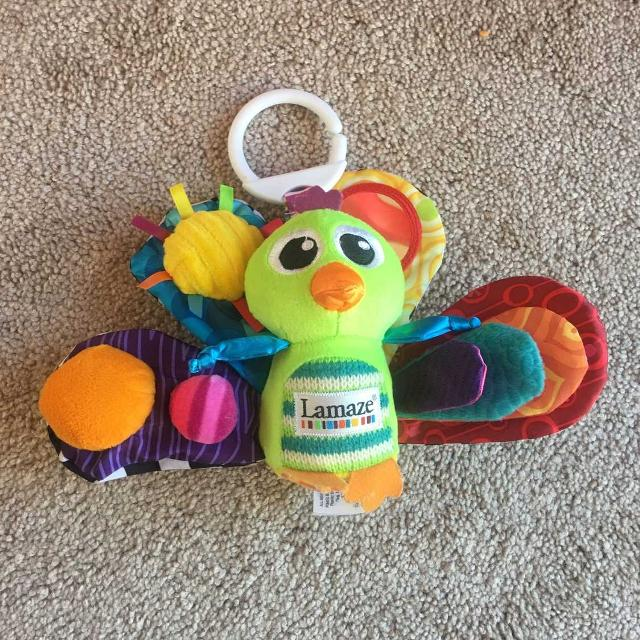 Find more Lamaze Car Seat Toy for sale at up to 90% off