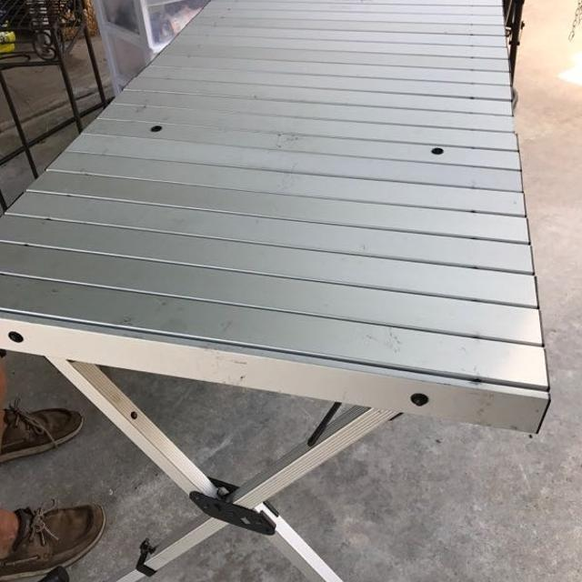 Best Rei Camping Table For Sale In Katy Texas 2017