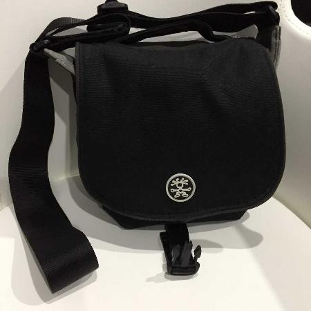 GUC Crumpler 'the four million dollar... for sale  Canada
