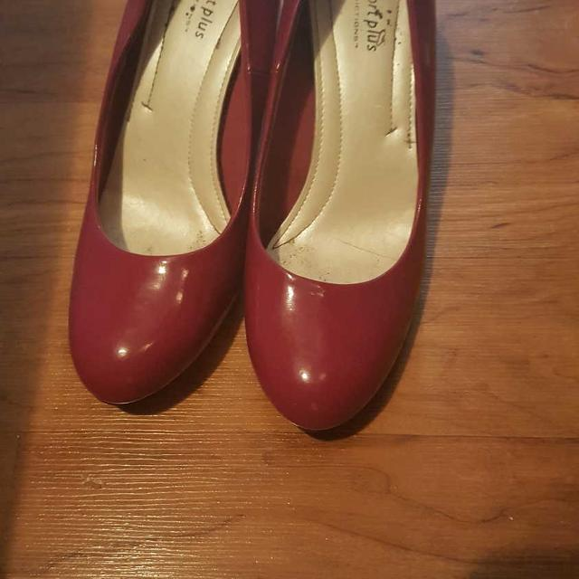 a411db7acd5b Best Comfort Plus Heels 8.5 for sale in Hanover