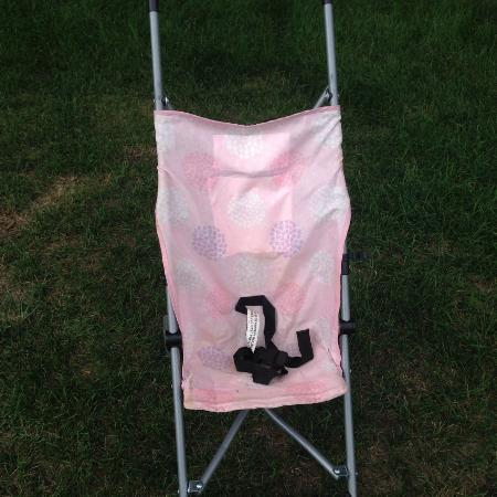 Pink Umbrella Stroller for sale  Canada