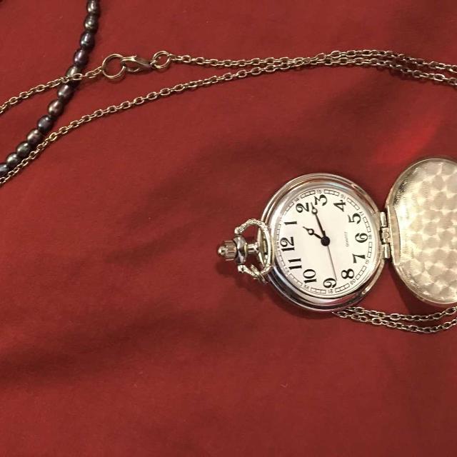 8c78b1027 Best Sterling Silver Sherlock Holmes Replica Watch for sale in Las Vegas,  Nevada for 2019