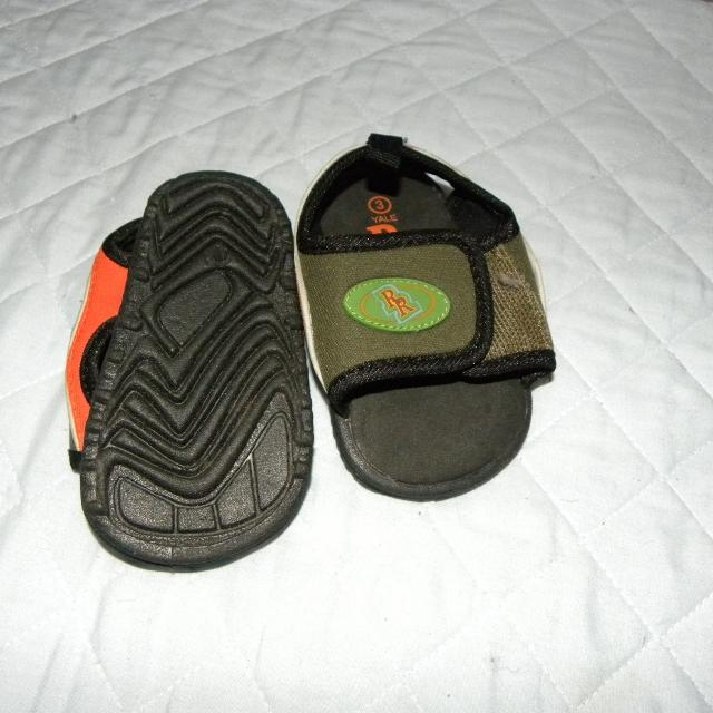 95614dd35cf0 Best Size 3 Toddler Neoprene Sandals