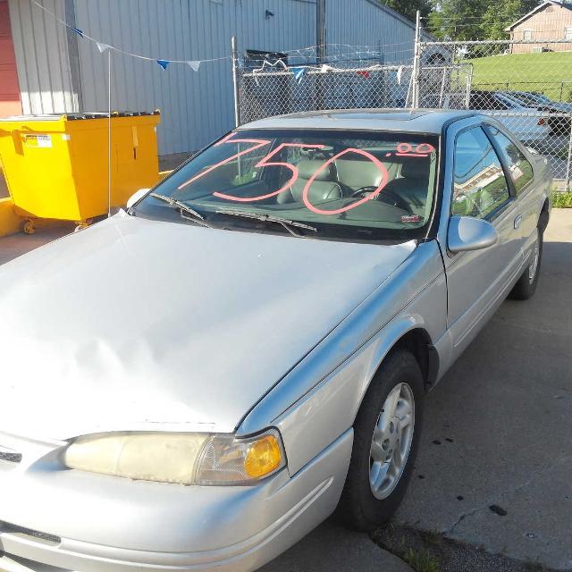 97 Ford Thunderbird V8 169xxx 750
