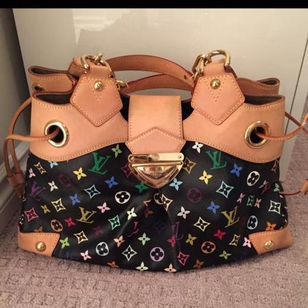 100% Authentic Louis Vuitton handbag for sale  Canada