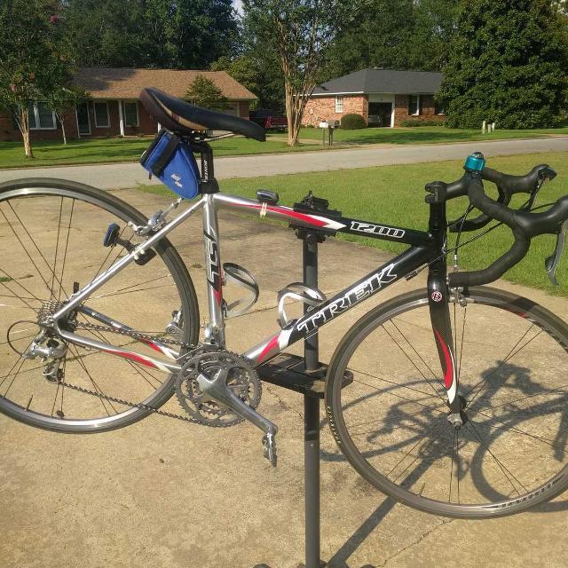 Road Bike Trek 1200 Women