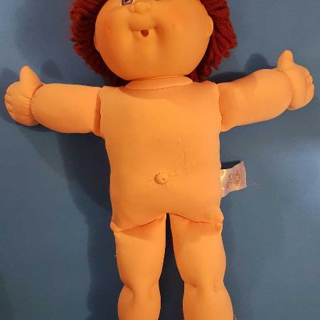 25th Anniversary Cabbage Patch doll for sale  Canada