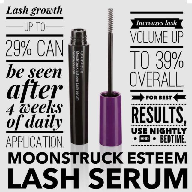 Find More Moodstruck Esteem Lash Serum For Sale At Up To 90 Off