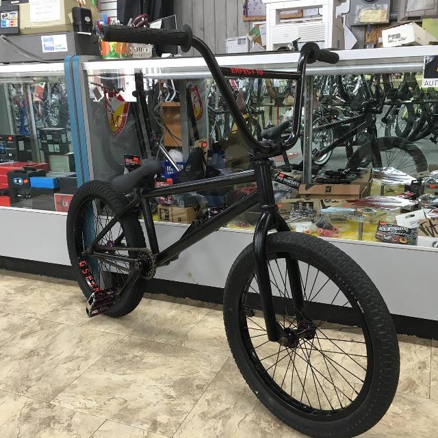 best custom bmx bike fit odyssey profile gsport for sale in minot