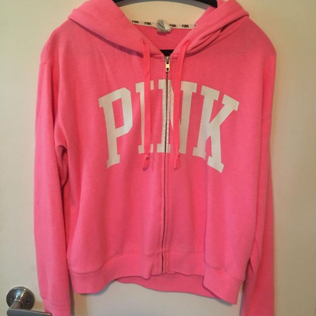 Best Love Pink Sweater for sale in Sarnia, Ontario for 2017