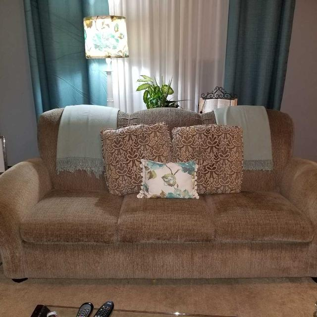 Best 5pc La-z-boy Living Room Set for sale in Dover ...