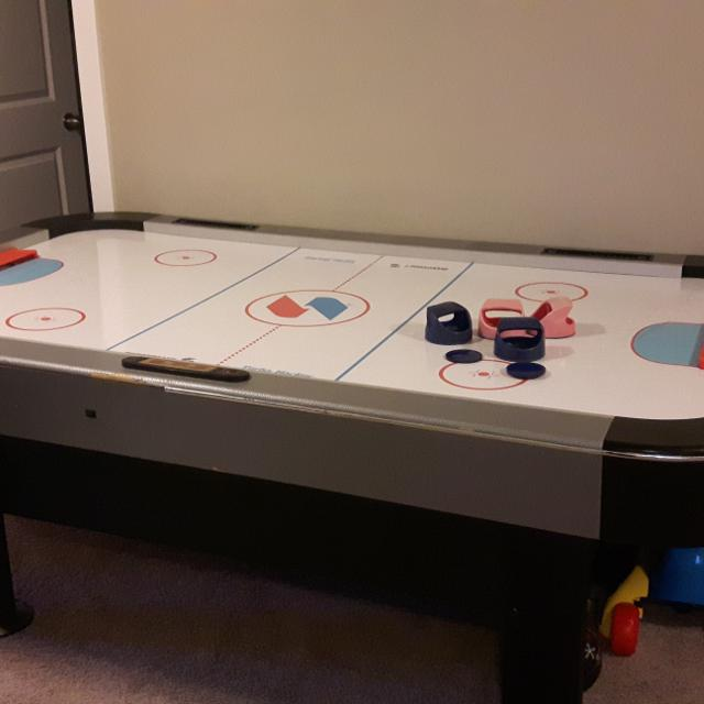 Find More Sportcraft Full Size Air Hockey Table For Sale At Up To