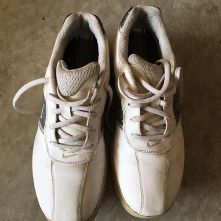 Nike Ladies Golf Shoes for sale  Canada