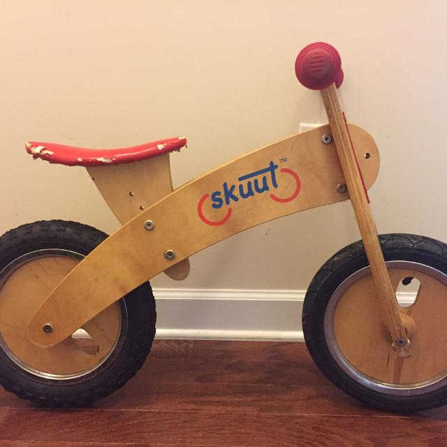 Find More Skuut Balance Bike For Sale At Up To 90 Off