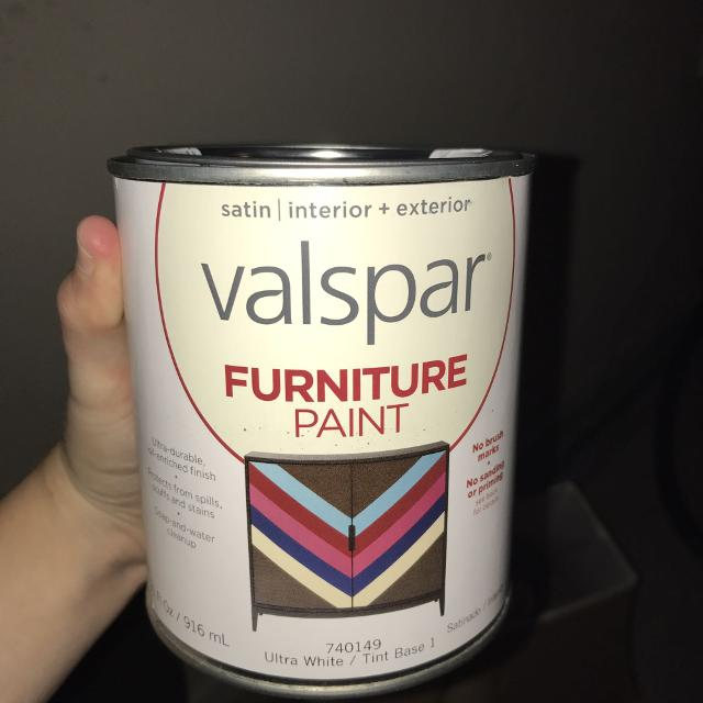 Best Valspar Furniture Paint For Sale In Murfreesboro Tennessee For