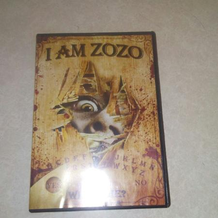 i am zozo movie