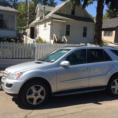 2008 Mercedes-Benz M-Class 3.0L diesel, used for sale  Canada