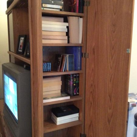TV Wall Unit Stand for sale  Canada